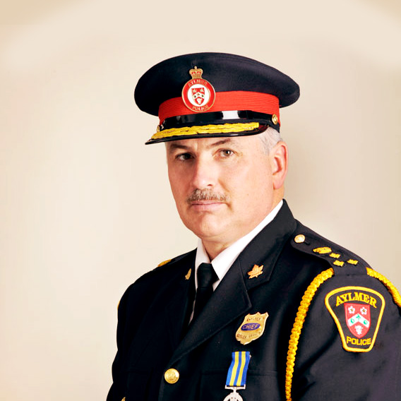 aylmer chief of police andre reymer