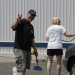 Lelay for Life Car Wash 012