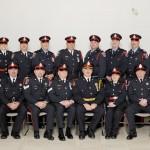 Aylmer Police 2011